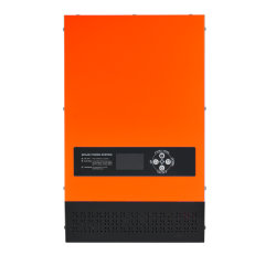 Sug Sdp-3000W/3kw 24/48VDC Hybrid Solar Inverter Charge for The Battery MPPT/PWM Solar Controller Single Phase
