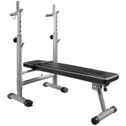 Fitness Sports Machine Multi Weight Lifting Bench Gym Equipment