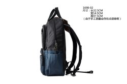 Multifuction Waterproof Nylon Outdoor Sport Travel Fashion Backpack Men Bag