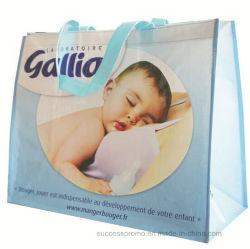 PP Woven Non Woven Shopping Tote Handbags, Cooler Bag, Woven Bag, Cotton Bag, Canvas Bag, Drawstring Bag