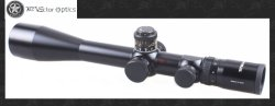 Siegfried 6-25X50 First Focal Plane 34mm Military Rifle Scope Support Night Vision Hunting