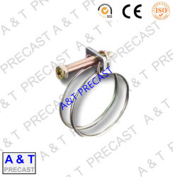 Constant Tension Double Wire Spring Hose Cl&  sc 1 st  Made-in-China.com & China Double Wire Hose Clamps Double Wire Hose Clamps Manufacturers ...