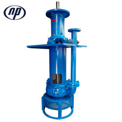 Sp Type Deep Well Vertical Sump Slurry Pump
