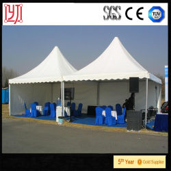 5X5 Arabian Roof Top Pagoda Pyramid Tents Made of Aluminum PVC Coated Cover for Outdoor Event  sc 1 st  Made-in-China.com & China Pyramid Tent Pyramid Tent Manufacturers Suppliers | Made ...