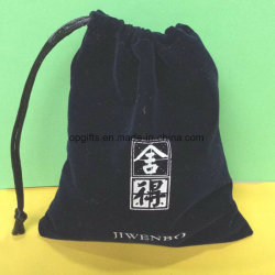 Promotional Drawstring Nylon Satin Non Woven Organza Bag