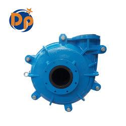 8X6e-Mahr China Centrifugal Slurry Pump Rubber Impeller