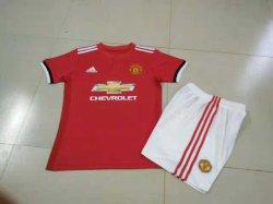 High Quality Sports Wear Football Sets Uniforms for Man Sports Garment