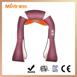 Kneading Neck and Shoulder Massager with Infrared
