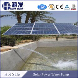 Wholesale China Trade Irrigation Solar Water Pump System