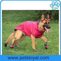 Factory High Quality Waterproof Pet Clothes Dog Garment