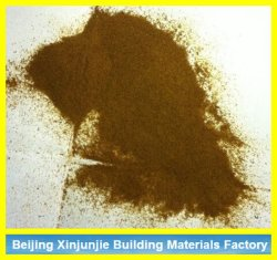 Concrete Admixture and Coal Water Slurry Additive with Na Lignosulphonate