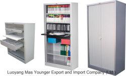Metal Roller Shutter Door Filing Cabinet PVC Door Cabinet