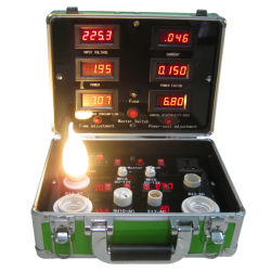 6-in-1 Multifunction Mini LED Test Case with Good Price