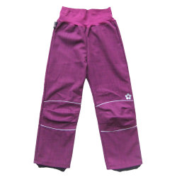 Girl Clothes Outdoor Wear Sports Garment with Waterproof and Windproof