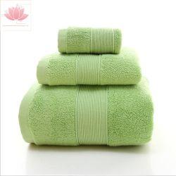 Hot Sale 100% Gift Egyptian Cotton Five Stars Hotel Bath Towel Set