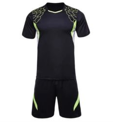 Top Thailand Quality Customized Cheap Soccer Jersey Sports Wear