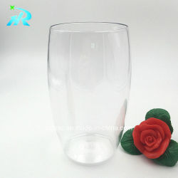 Wholesale Personalised 300ml Plastic Martini Pint Beer Glass