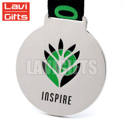 Hot Sale Custom Zinc Alloy Die Casting Sport Award Metal Medal Logo Craft
