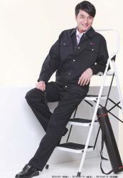 Wholesale OEM Custom Design Unisex Long Sleeve Working Uniform