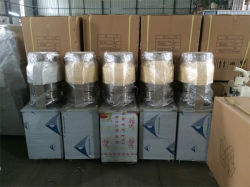 Wholesale Food Cake Bread Bakery Baking Machine for Cup Cakes