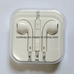 Hot Sale Earphone Earpods for Apple iPhone Earbuds for Andriod Mobile Phones Compatible