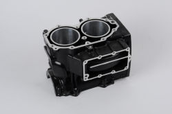 OEM Casting Automobile Gearbox Body for Truck/Car/Crane/Tractor