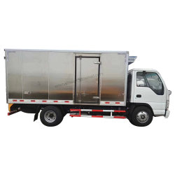 China Refrigerated Truck Unit, Refrigerated Truck Unit