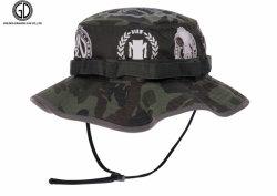e85903e7515 2018 New Fashion High Quality Custom Boonie Camouflage Bucket Hat