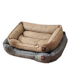Top Quality Warm Portable Soft Luxury Pet Cushion