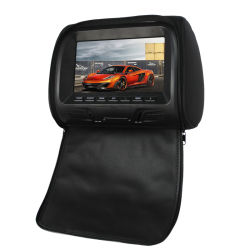 Universal 10.1inch Car DVD Headrest LCD Car Monitor 12V Car Back Seat Monitor
