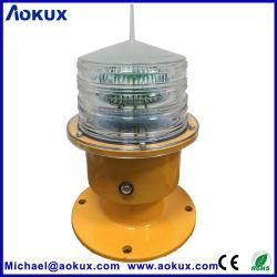 Aokux New Designed Medium Intensity Aircraft Lights Aviation Light for Towers Aircraft Warning Lights Price