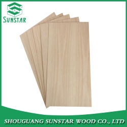 13-Ply Wood Grain Venner Plywood Manufacturers