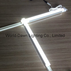 DC24V LED Rail Line Lamp (magnetic type-WD-DGA-3W-200)