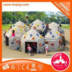 Amusement Park Children Climbing Playground Sports Equipment