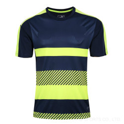 Custom Breathable Short Sleeve Football Jersey Dry Fit training Soccer Jersey, T Shirts Different Countries