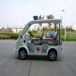 Sports Center Use Smart Electric Ambulance