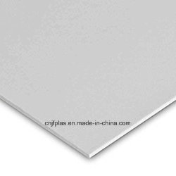 Styrene Sheet for Advertising Printing Graphic Signs