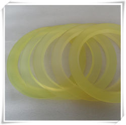 OEM Industrial Polyester Wear Plate Washers