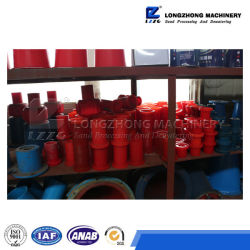 Mining Machines Parts, Hydrocyclone Desander, Cyclone Desilter for Sale