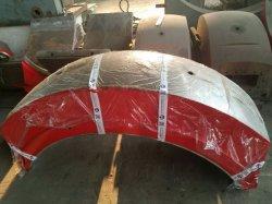 Cement Machinery Spare Parts Slide Bearing/Bearing Tile/Bearing Liner/Bearing Bush/Seat/Base/Shell for Ball Mill/Kiln