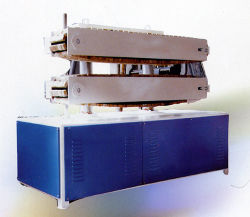 Plastic Hall-off Machine