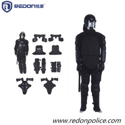 Military Service Self Defense Anti Riot Suit, Riot Gear