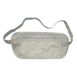 Promotional Ticket Waist Pouch Bag