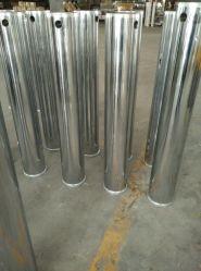 Ground Engaging Tools Bucket Pin Bp-50*370mm