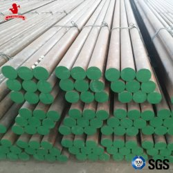 """1215 Steel Round Rod Cold Finish Mill,... Value Collection 7//8/"""" Diam x 1/' Long"""
