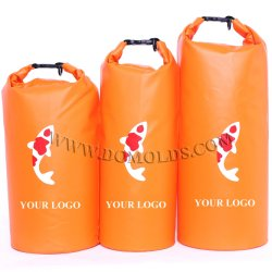 New Degsign Waterproof Travel Bag with Custom Logo