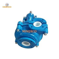 Ceramic Slurry Pump for Mining and Oil Drilling