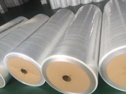 China Factory Polyester Spun Bonded Nonwoven Fabric for Filter for Sublimation Printing