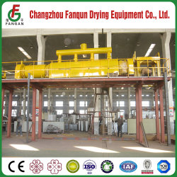 Ce ISO Certificated Rotary Dryer for Ore, Sand, Coal, Slurry Fromtop Chinese Manufacturer, High Temperature Rotary Drum Dryer Machine