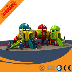 Professional Design Outdoor Playground Rubber Mats for Park